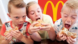 Kids First BIG MAC
