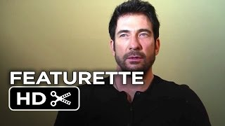 Freezer Featurette - Dylan Mcdermott (2014) Peter Facinelli Movie HD