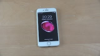 iPhone 7 iOS 10.2 How To Record Screen Easy!