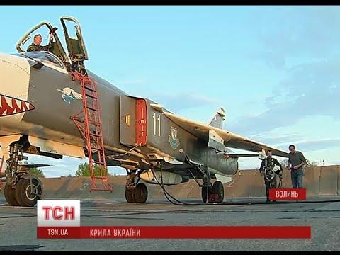 Повітряна оборона України