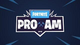 Fortnite Celebrity Pro-Am | #FortniteProAm thumbnail