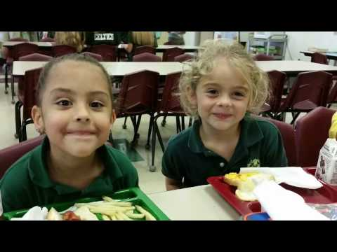 Roanoke Catholic School virtual tour (PreK-5th Grade)