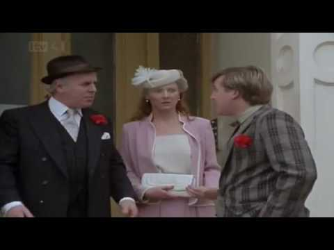 Minder S5 x E03 A Number Of Old Wives Tales   YouTube
