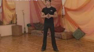 Восточный танец живота Волшебная трость dvd Trailer