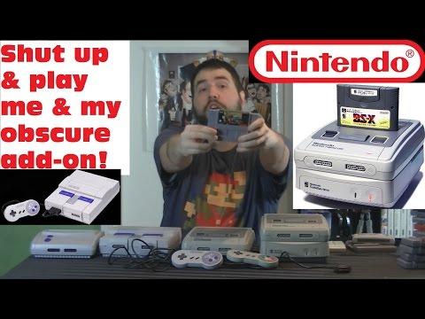Super Nintendo (Super Famicom) - Fourth VideoGame Generation Recap - Adam Koralik