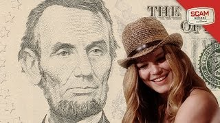 Can You Make Lincoln Look The Other Way?