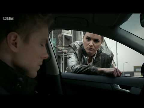 Casualty  Series 31 Episode 39  Ethan s