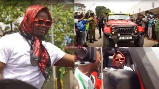 🔴#LIVE: HARMONIZE Alivyotinga UWANJA wa AMAAN, YANGA vs SIMBA FAINALI ya MAPINDUZI CUP