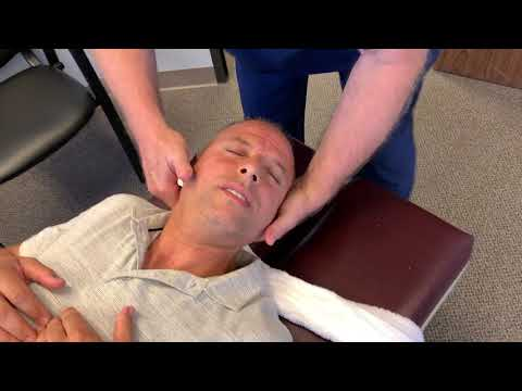 Canadian Man Drove 1500 Miles To Get Advanced Chiropractic Relief
