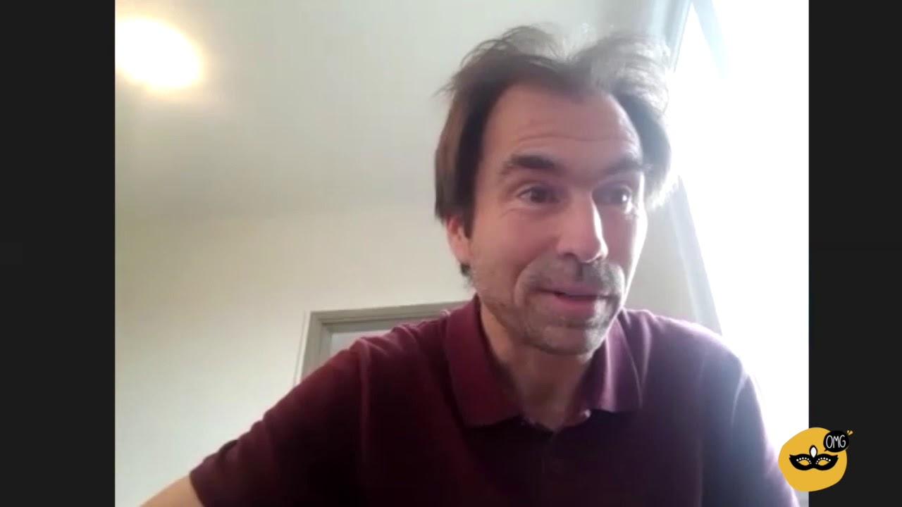 Interview de Philippe Fauré: Intervenant et Comédien de la troupe Lambda Impro