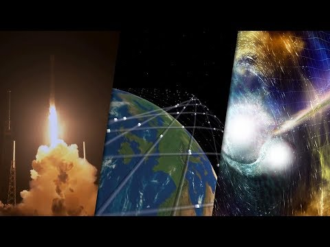 Space News | SpaceX Starlink Updates, A Metallic Universe And A Very Active Sun!