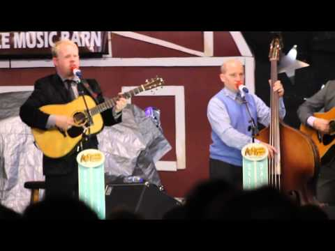 Cumberland River- Dailey & Vincent