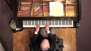 Dick Hyman - June 1, 2014 - Salon Piano Series