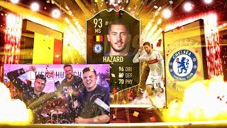 FIFA 19: Wir ZIEHEN den BESTEN TDW SPIELER😱🔥Die komplette ESKALATION !!