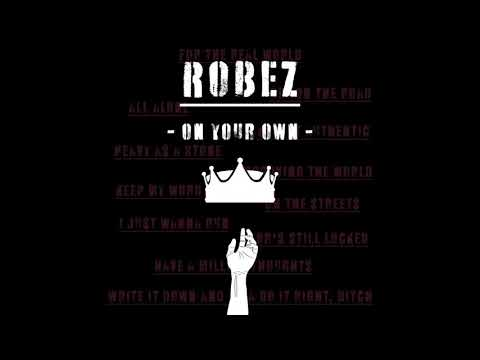 Robez - On Your Own (Official Audio)
