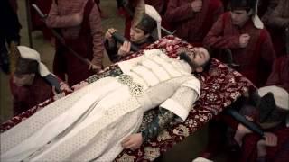 Muhteşem Yüzyıl - Sultan Süleyman - Şehzade Beyazid - Zahit Bizi Tan Eyleme ( Instrumental 1080p )