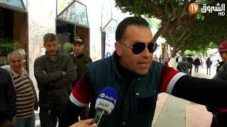 جزائريون يرحبون بانطلاق محاكمة رموز النظام السابق