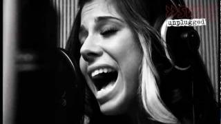 Christina Perri : Jar of hearts (SWR3 unplugged)