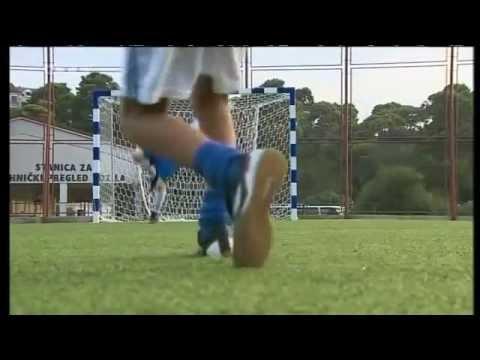 SPORT - Upoznajte buduće nogometne talente