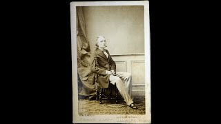 Some rare photos of Liszt :)