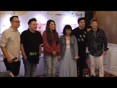IGF 2018 Berikan Pesan Musk Gospel Tak Kalah Bagus dengan Musik Non Gospel Mp3