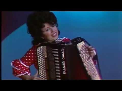 Yvette Horner - Pot-pourri musette (1974)