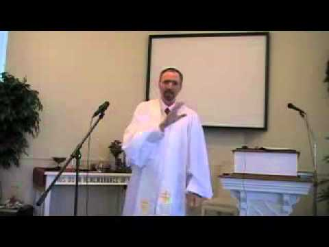 """The Problem with Mainline Christianity,"" Rev. R. Scott MacLaren, First OPC Perkasie, PA 12/2/12"