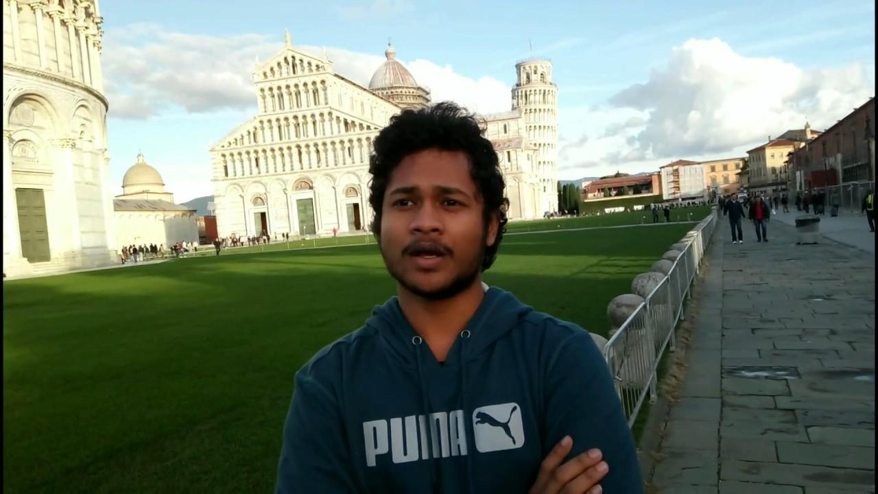 Indian Students In Italian University University Of Pisa Best University In Italy Europe Videsh