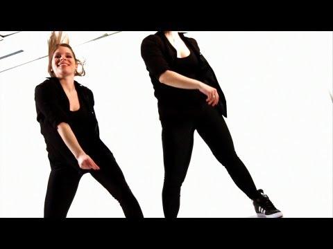 How to Dance like Britney Spears   Beginner Dancing
