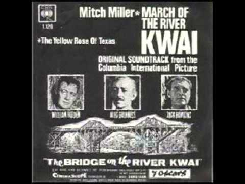 Mitch Miller -March Of The River Kwai