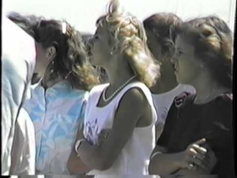 Ocracoke Crab Festival 1986