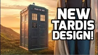 New Changes to the TARDIS - Doctor Who Discussions