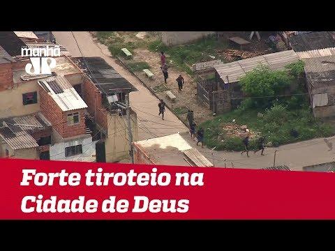As principais notícias do Rio de Janeiro nesta sexta-feira (7)