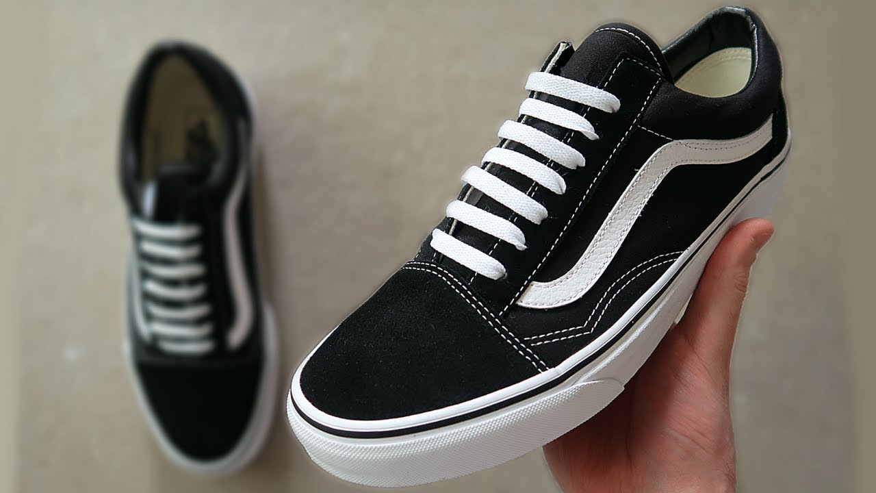 custom vans laces