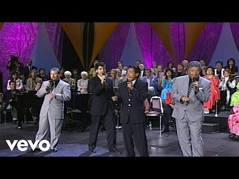 The Kingsmen - I Will Sail Up High Some Day [Live]