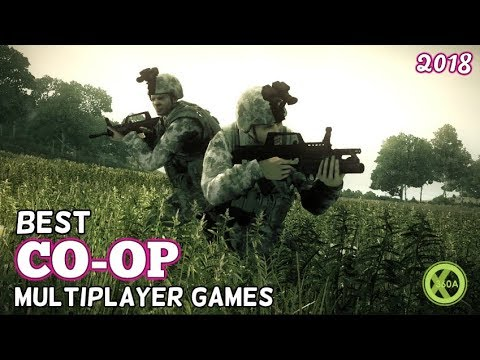 Top 15 Best Co-op Multiplayer Games For Android And IOS - 2018