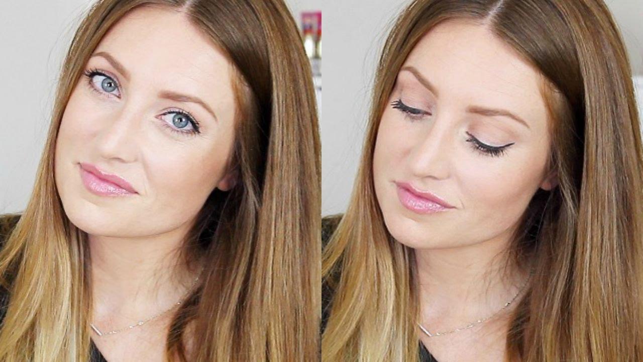 Natural Beauty Makeup Tutorial | Kendra Atkins