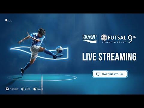 Pocari Sweat Futsal Championship 2018 Part 5