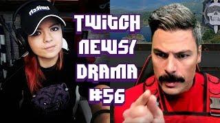 Twitch Drama/News #66 (DrDisRespect Updates, LIRIK, Banned Live, Ninja Says N Word)