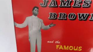 Watch James Brown Come Over Here video