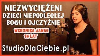 Niezwyciężeni - Dzieci Niepodległej Bogu i Ojczyźnie (cover by Weronika Janas) #1459