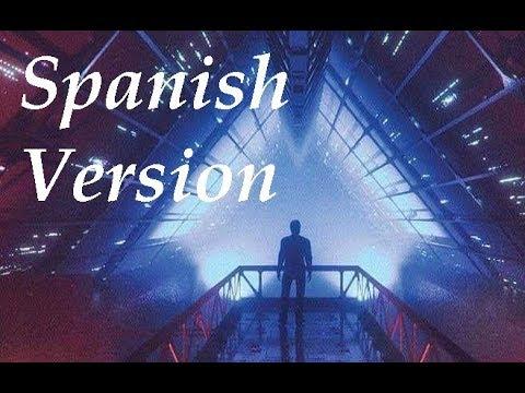 Imagine Dragons - Natural Spanish Version (Cover en Español)