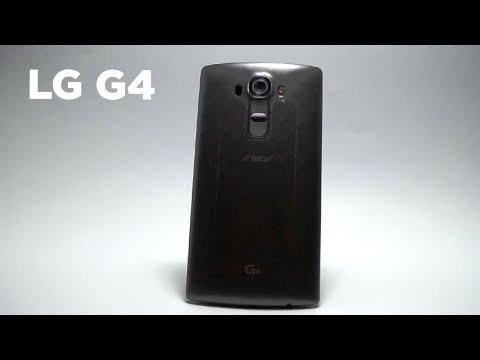 ¿Vale la pena todavía el LG G4? Aquí te lo decimos, review en español