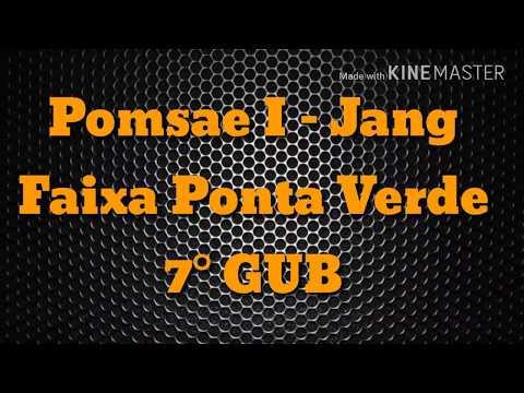 Poomsae 7 Gub I JANG