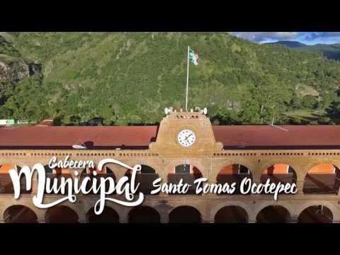 Municipio de Santo Tomás Ocotepec, Tlaxiaco, Oaxaca. 2017