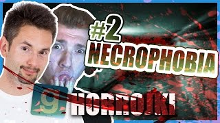 NECROPHOBIA 2 | ROJO & URHARA | GARRY
