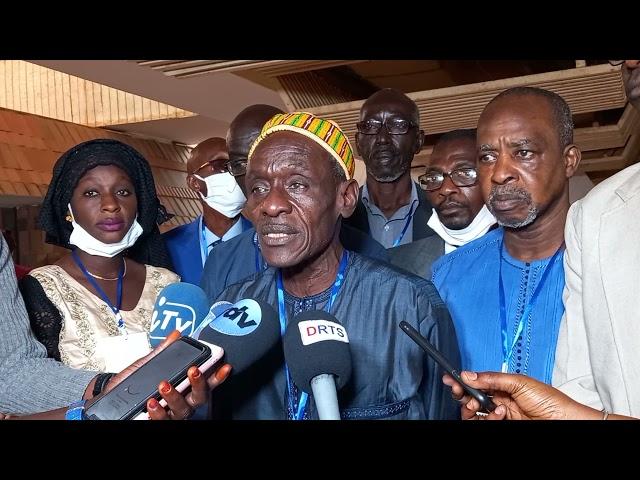 IPE international des parents d'élèves Abdoulaye Fané crache ses vérités