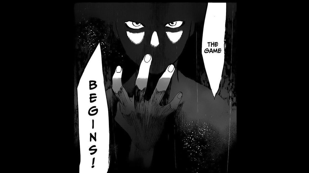 Top 10 Death Games Manga