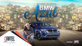 MC Henry da Capital - BMW Azul (Lyric Vídeo) Gustavo Martins