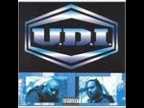 U.D.I. - It's Goin' Down